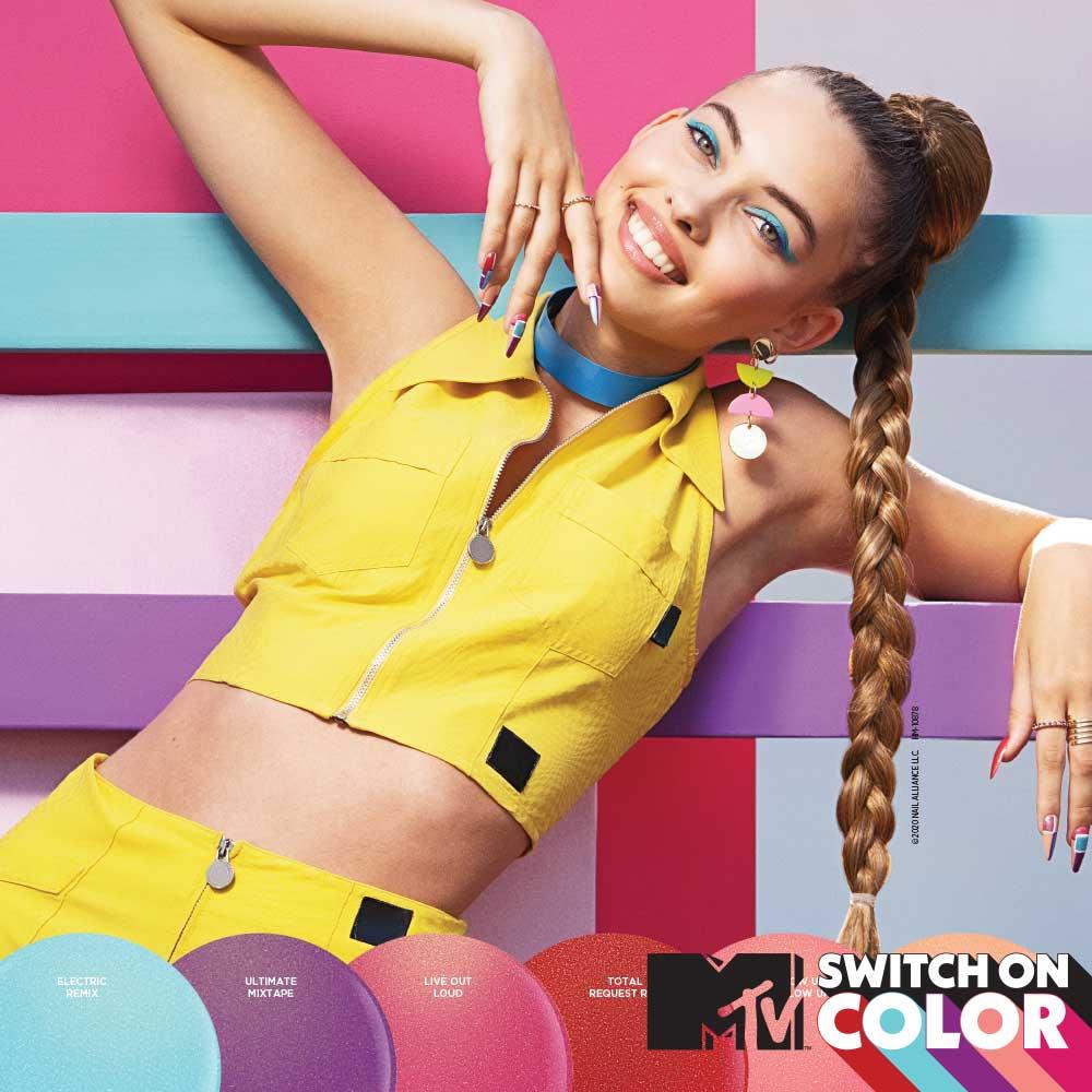 MTV vasaros kolekcija
